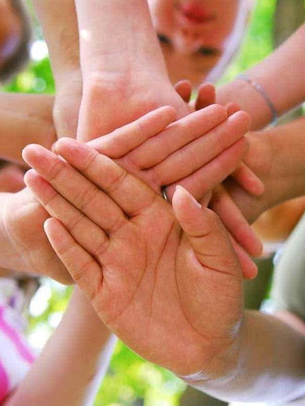 groepsopdrachten kinderen