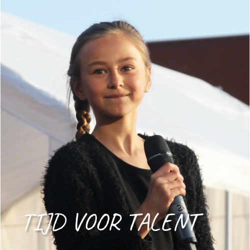 Tijd voor talent MO